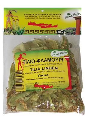 Tilia Linden
